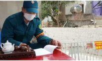 Hà Nội xác định được 19 trường hợp F1 của ca nghi nhiễm ở Cầu Giấy