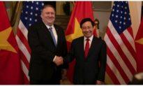 Việt Nam khẳng định tiếp tục chủ động hợp tác với Mỹ về các vấn đề liên quan chính sách tiền tệ