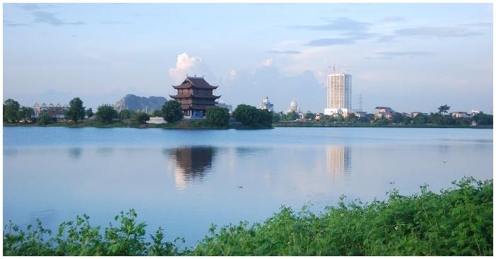 Tỉnh Ninh Bình bất ngờ đề xuất xây sân bay