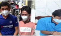 Bắt giữ 3 người tổ chức cho BN1440 trong nhóm 9 người nhập cảnh trái phép vào Việt Nam