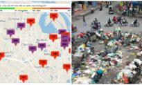 Hà Nội nêu hàng loạt nguyên nhân gây ô nhiễm không khí ở thủ đô
