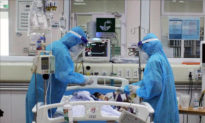 Việt Nam có 46 bệnh nhân Covid-19 bị nặng, 13 trường hợp rất nặng