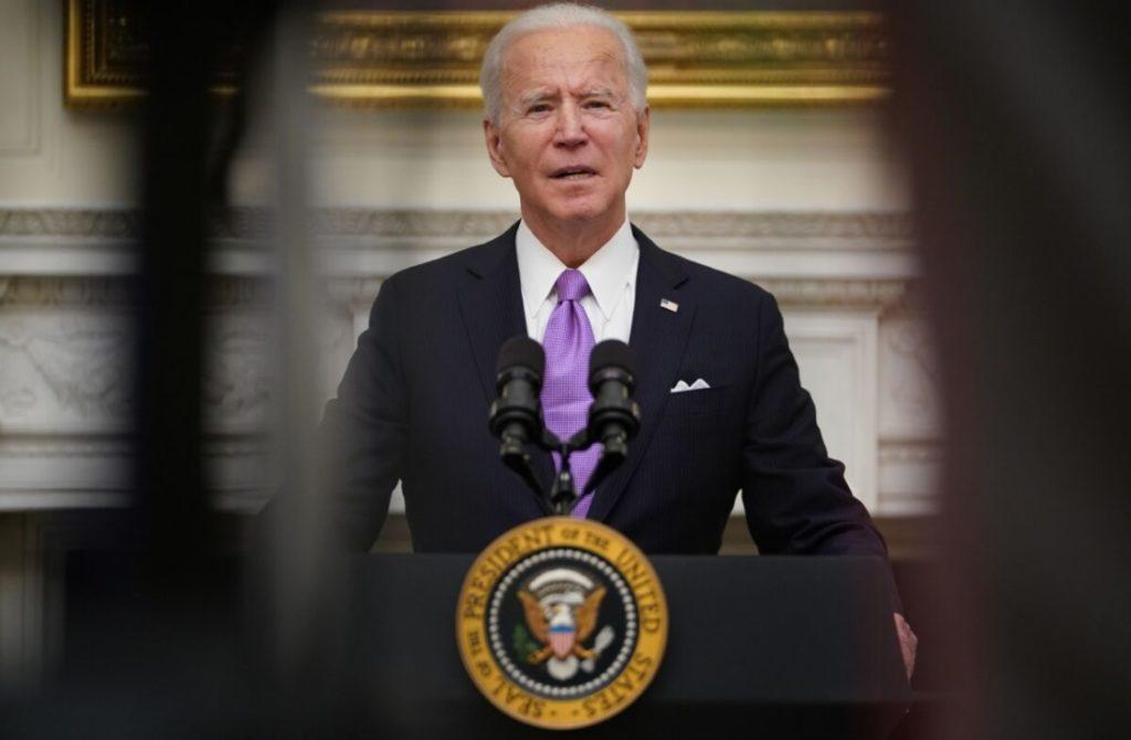 Các nhà lập pháp Mỹ kêu gọi Tổng thống Biden phản ứng mạnh mẽ trước các lệnh trừng phạt mới từ Trung Quốc