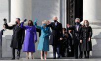 Lễ nhậm chức tổng thống Mỹ: Ông Biden chuẩn bị tuyên thệ nhậm chức