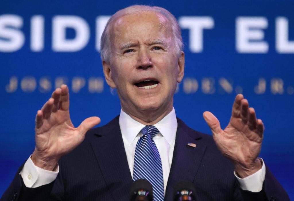 Big Tech và các tập đoàn lớn của Mỹ 'xếp hàng' làm nhà tài trợ cho lễ nhậm chức của ông Biden