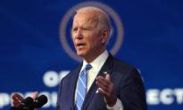 Chương trình nghị sự 10 ngày đầu tiên của Tổng thống đắc cử Joe Biden