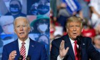 """Ông Biden và ông Trump: Ai sẽ ứng với """"lời nguyền năm Canh Tý"""" năm 2020?"""