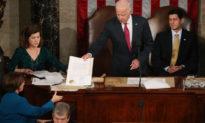 Quốc hội Hoa Kỳ phê chuẩn các quy tắc điều chỉnh quá trình kiểm phiếu Đại cử tri vào ngày 6/1