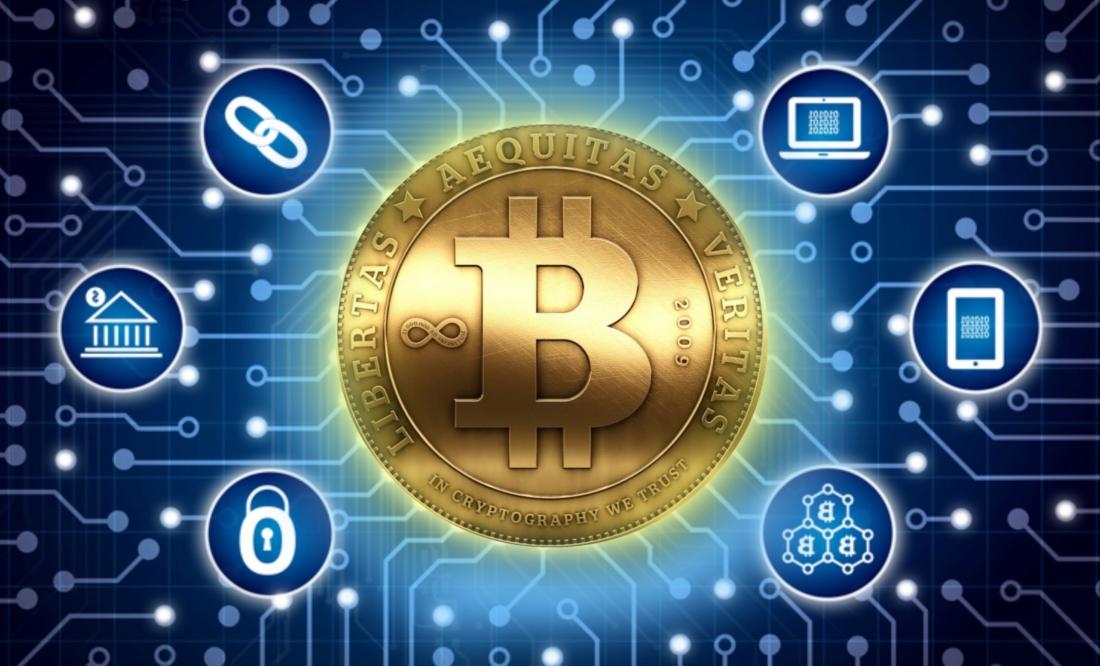 Thế lực nào đằng sau sự thăng trầm của Bitcoin?