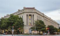 Các cáo buộc âm mưu đầu tiên đối với vụ xâm phạm Điện Capitol Hoa Kỳ