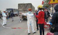 Tối 24/2: Việt Nam thêm 9 ca mắc COVID-19 mới tại Hải Dương