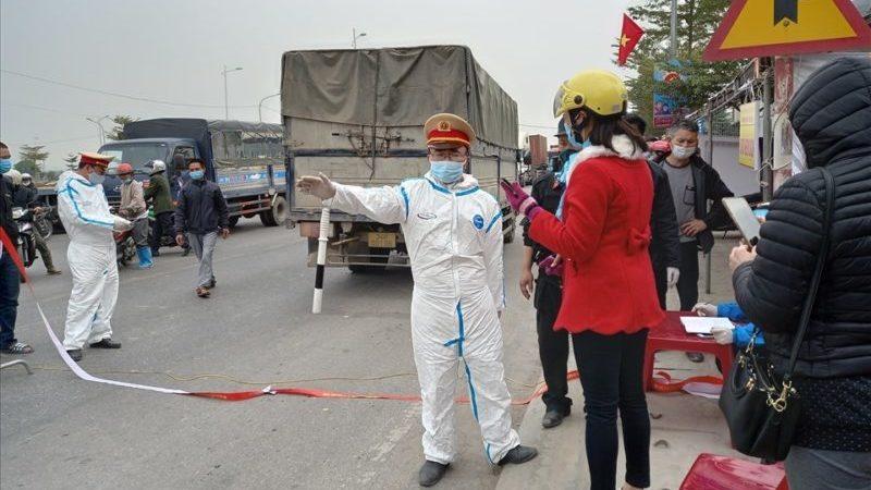 Sơn La thông báo lịch trình di chuyển, truy tìm người đi cùng xe với bệnh nhân COVID-19 tại Điện Biên