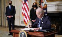Tổng chưởng lý các tiểu bang cảnh báo Tổng thống Biden về khả năng vượt quá quyền tổng thống