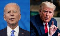 Người phát ngôn Nhà Trắng: Tổng thống Trump để lại thư tay cho Tổng thống đắc cử Joe Biden