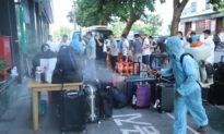 Bắc Ninh yêu cầu doanh nghiệp không sử dụng lao động đến từ Hải Dương