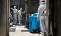 Bắc Kinh tiếp tục đổ lỗi cho Hoa Kỳ về Đại dịch viêm phổi Vũ Hán