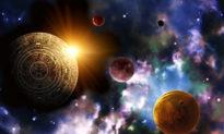 Khoa học và tiên tri gặp nhau: Đại ôn dịch - 'mũi tên đã lên cung'