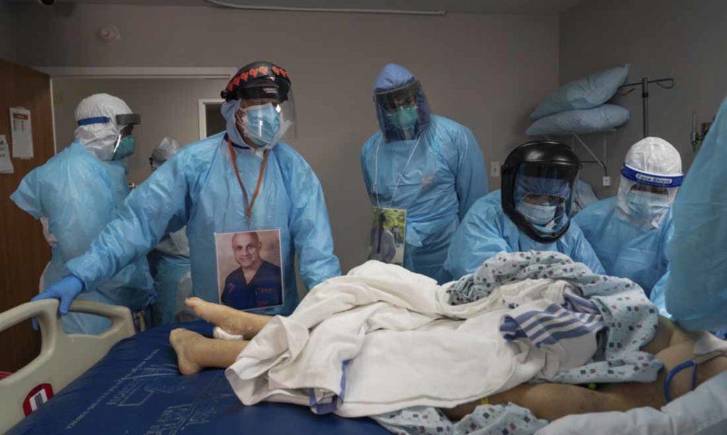 WHO cảnh báo COVID-19 'không thực sự là một đại dịch'