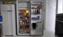 Để đồ ăn và thức uống không bị đông cứng trong tủ lạnh, làm thế nào điều chỉnh nhiệt độ phù hợp