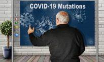 Biến thể E484K của SARS-CoV-2: có khả năng vượt qua hệ miễn dịch của con người
