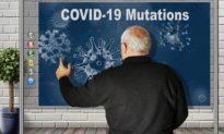 Siêu virus corona mang 2 đột biến, siêu lây nhiễm và kháng vaccine