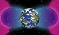 Con người đã tạo ra một lớp rào chắn không gian khổng lồ, bao quanh toàn bộ Trái đất