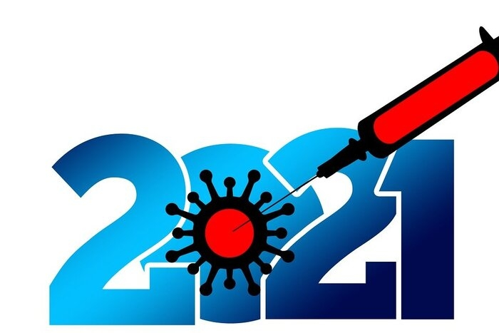 Đông Y: Tình hình dịch COVID-19 xuân Tân Sửu 2021 sẽ như thế nào?