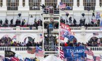 10 cuộc tấn công vào Điện Capitol, trong lịch sử 200 năm của Hoa Kỳ