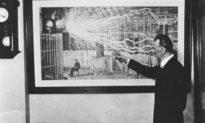 Khai thác năng lượng từ không gian: Giấc mơ vĩ đại của Nikola Tesla