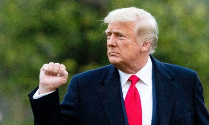 Đa số cử tri đảng Cộng hòa muốn có những nhà lãnh đạo như ông Trump