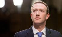 Facebook đóng trang gây quỹ cho chiến dịch Thượng viện của Đảng Cộng hòa ngay trước bầu cử tại bang Georgia