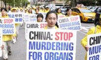 Các quận hạt ở tiểu bang Virginia thông qua nghị quyết lên án nạn mổ cướp nội tạng ở Trung Quốc