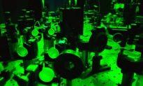 Thí nghiệm lượng tử cho thấy hai phiên bản của thực tế tồn tại đồng thời
