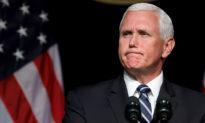 Phó TT Pence biết ơn cảnh sát Capitol và bằng chứng Antifa tấn công Quốc hội