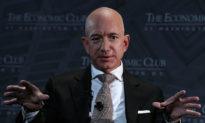Amazon đã trở nên 'điên cuồng?