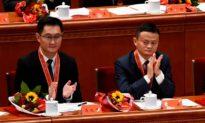 10 hãng công nghệ Trung Quốc giảm hơn 800 tỷ USD giá trị vì bị Bắc Kinh 'dằn mặt'