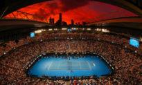 Giải quần vợt Úc mở rộng: Ít nhất 47 tuyển thủ quần vợt bị cách ly do COVID-19