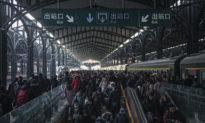 Chuyến tàu Hắc Long Giang - Bắc Kinh chở 5 người nhiễm Coronavirus đi qua 20 ga thuộc 6 tỉnh thành