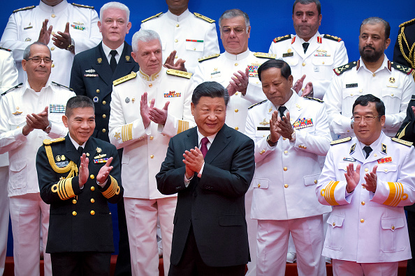 Mưu đồ độc chiếm Biển Đông: Liệu ĐCS Trung Quốc có vượt qua được bốn 'bóng ma' đầy ám ảnh?