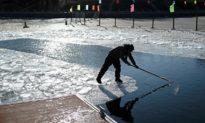 Bắc Kinh trải qua đợt rét nhất trong hơn 50 năm qua