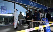 Trung Quốc thông báo không còn khu vực dịch bệnh có nguy cơ và nguy cơ cao