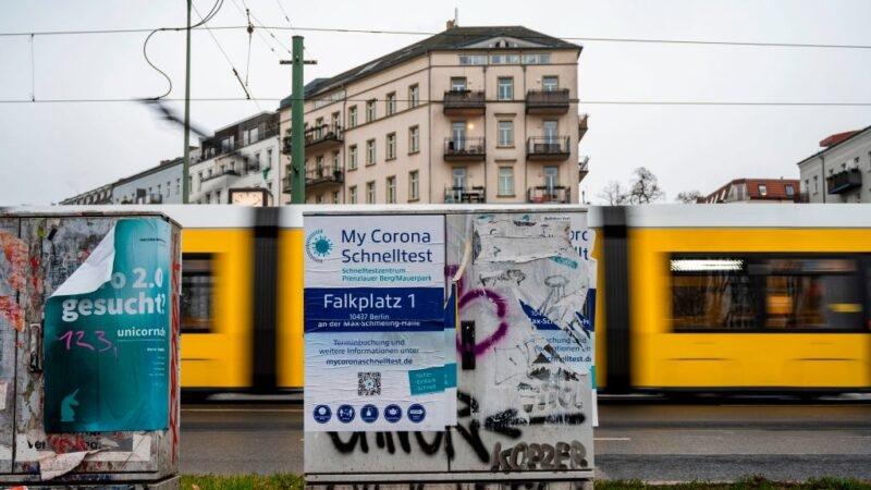 Đức: Hơn 1.000 ca tử vong trong ngày thứ Sáu do COVID-19 - kỷ lục mới chỉ trong 10 ngày