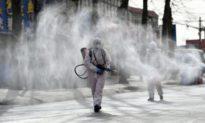 Sau khi xuất hiện ca siêu lây nhiễm '1 người lây cho 144 người', tỉnh Cát Lâm phong tỏa 2 thành phố