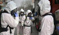 Thạch Gia Trang: Thông báo số ca nhiễm giảm mạnh nhưng tại sao lại có thêm 4 quận huyện bị quản lý theo diện khu vực nguy cơ cao?