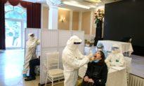 Thêm 1 ca dương tính COVID-19 mới, Hà Nội có bệnh nhân thứ 36