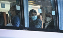 Các chuyên gia WHO kết thúc 14 ngày cách ly và bắt đầu điều tra ở Vũ Hán