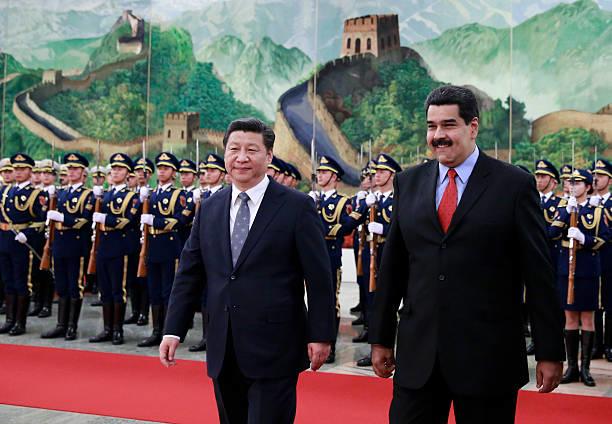 Trung Quốc 'hô biến' dầu nhập từ Venezuela thành dầu 'pha chế' nhằm tránh các lệnh trừng phạt của Hoa Kỳ