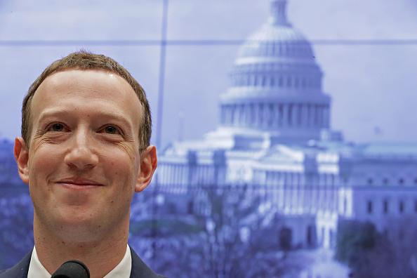 Các nhà lập pháp cho rằng kế hoạch sửa đổi Mục 230 của Zuckerberg là 'một trò gian lận'