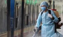 Sơn La có ca dương tính đầu tiên, virus corona Vũ Hán lan đến 9 tỉnh
