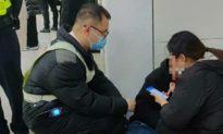 Thượng Hải: Nhiều người đột nhiên ngã gục xuống đất, là do nhiễm bệnh hay chỉ là sự trùng hợp ngẫu nhiên?